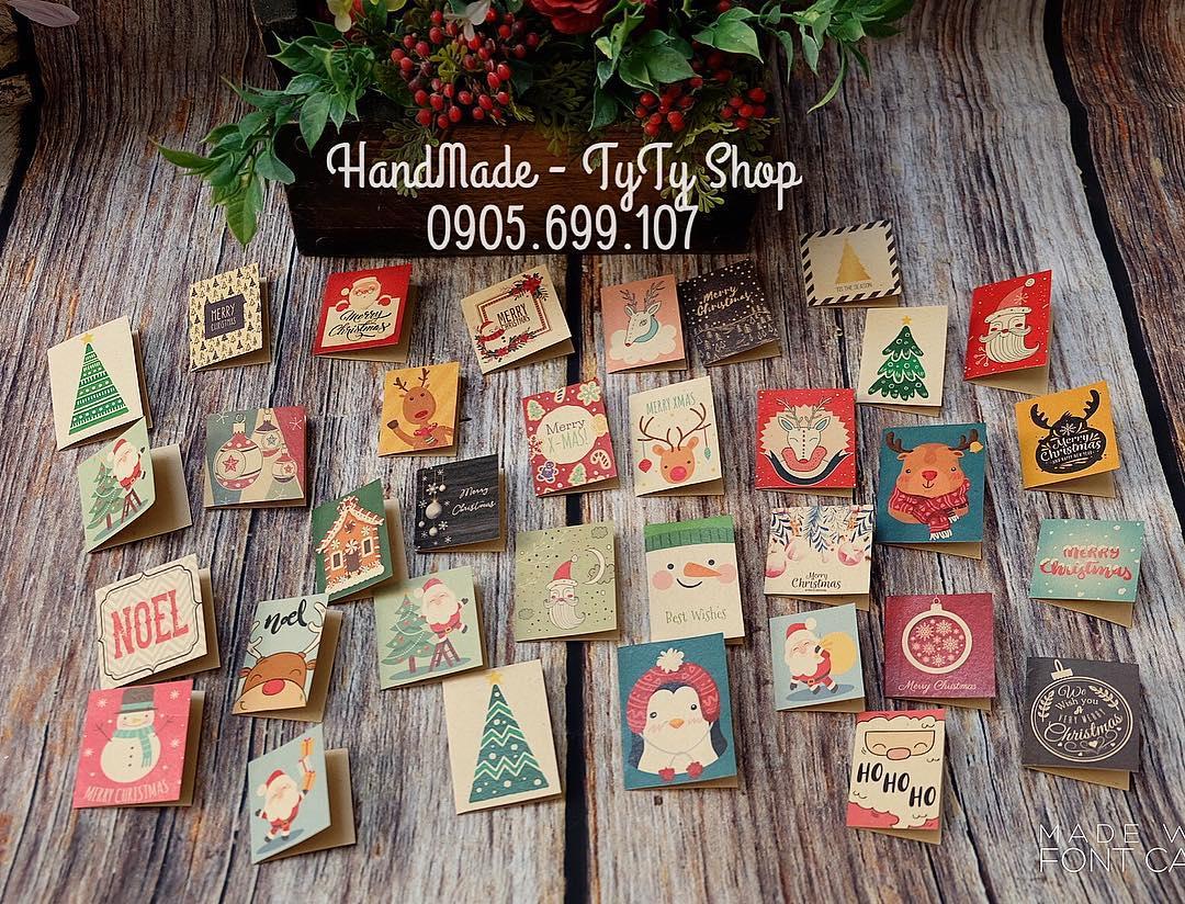 HandMade – TyTy Shop