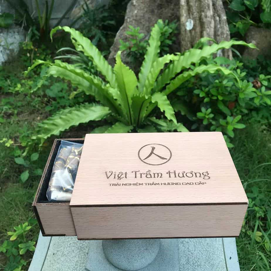 Việt Trầm Hương