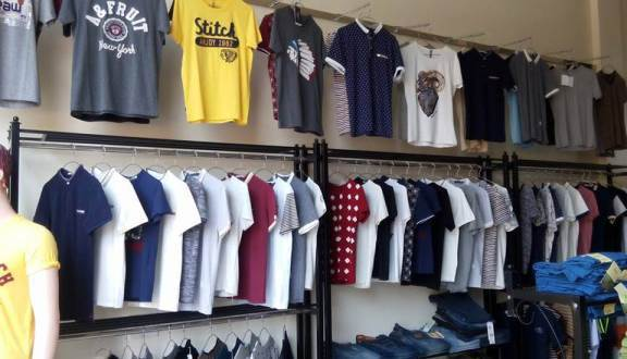 Anna Shop - Shop thời trang nam ở Đà Nẵng