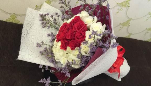 Cửa Hàng Hoa Tươi Anh Thư - Shop bán hoa Đà Nẵng