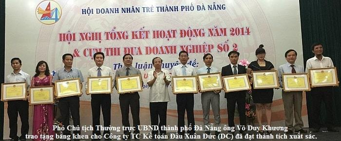 Trung Tâm Dạy Kế Toán Tại Đà Nẵng