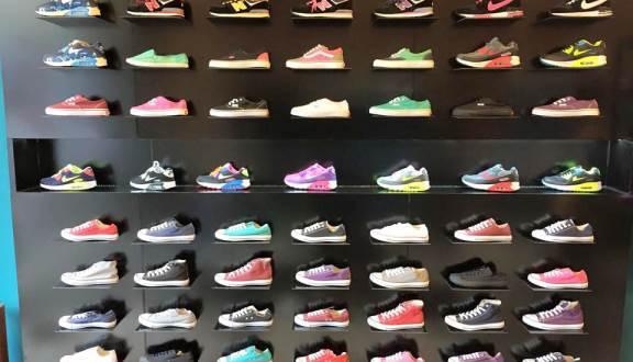 Eric Shoes - Shop bán giày thể thao chất lượng Đà Nẵng