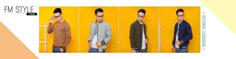 Fm Style Đà Nẵng - Shop quần áo nam Đà Nẵng