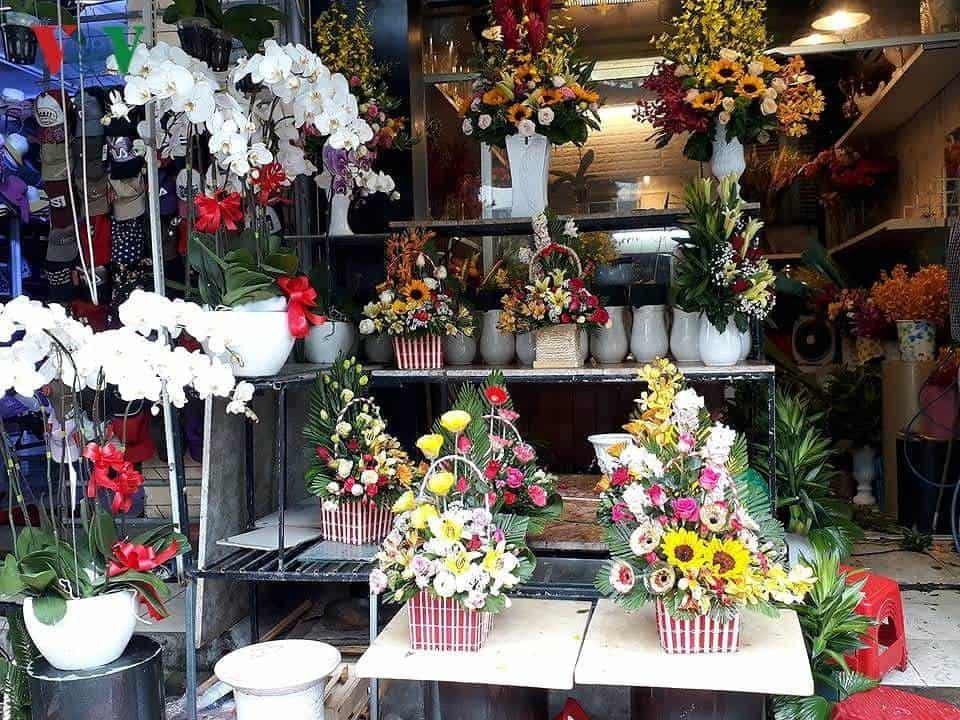 Hoa tươi Đà Nẵng 24h - Shop bán hoa tươi ở Đà Nẵng