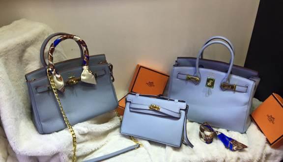Iris Shop -Shop túi xách nữ Đà Nẵng