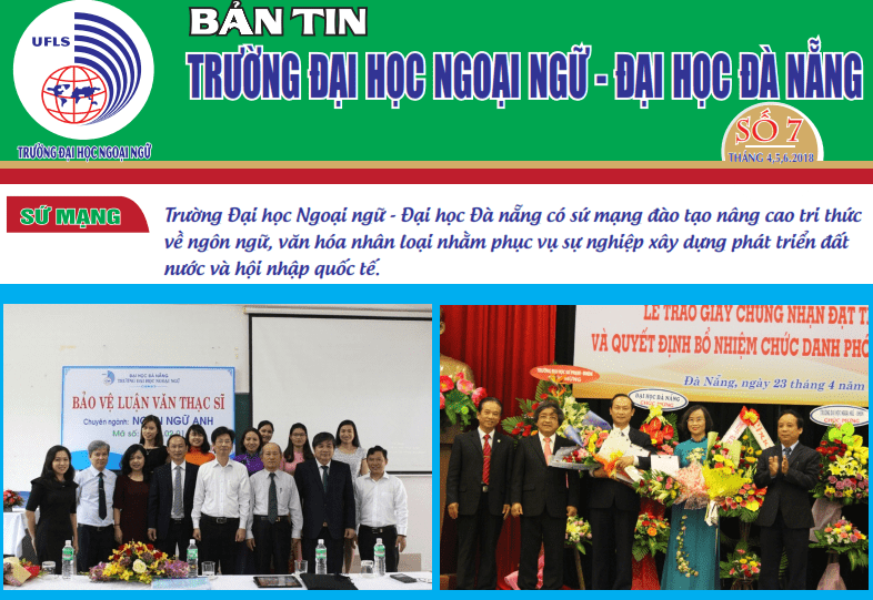 Trung tâm dạy tiếng Pháp Đà Nẵng