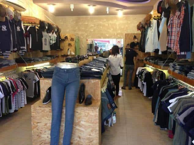 PQ Shop - Shop quần áo nam đẹp nhất Đà Nẵng