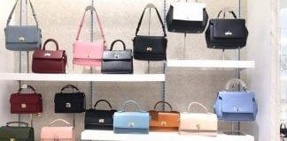 Shop bán túi xách nữ tại Đà Nẵng – Lemino