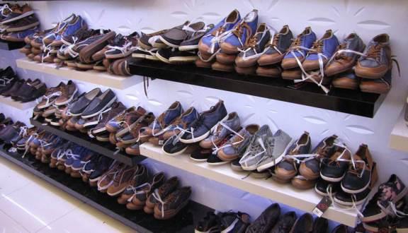 MT Store - Shop giày thể thao ở Đà Nẵng