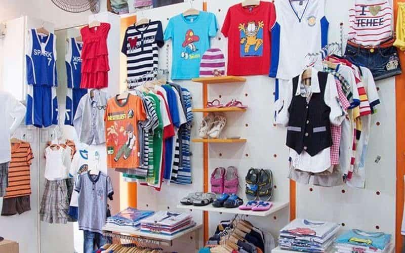 Mary's Baby - Cửa hàng chuyên quần áo trẻ em tại Đà Nẵng