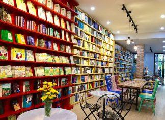 Nhà sách Nhã Nam chi nhánh Đà Nẵng - Nhà sách Đà Nẵng uy tín