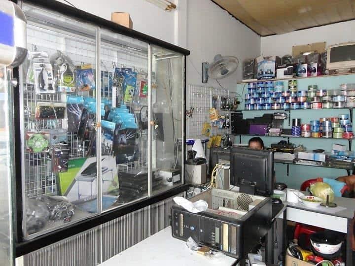 Cửa hàng linh kiện điện thoại Đà Nẵng – Phúc Hải Cơ