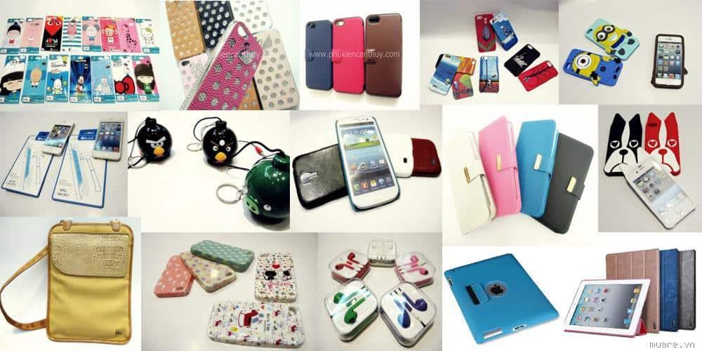 Phụ Kiện CHẤT - Cửa hàng linh phụ kiện điện thoại Đà Nẵng