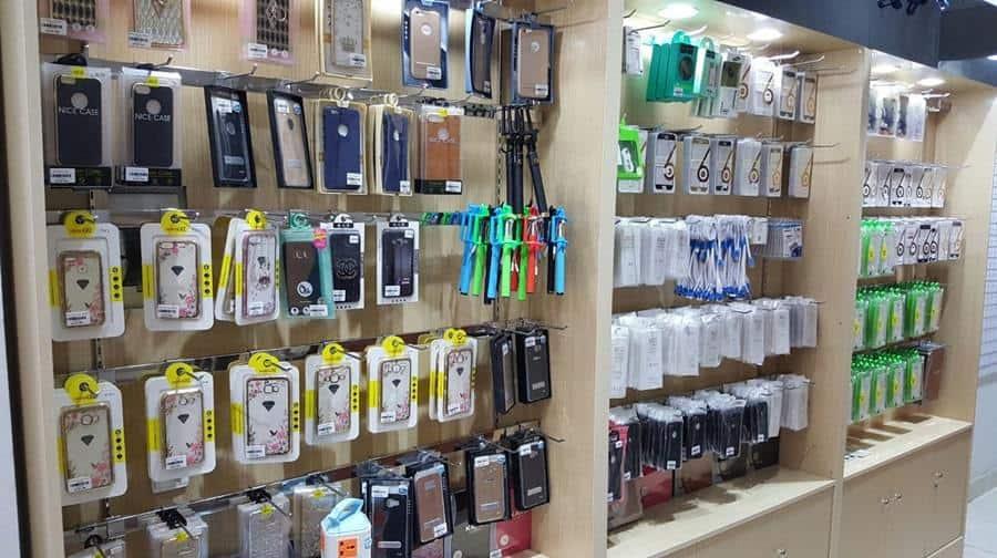 RON STORE – Cửa hàng bán phụ kiện điện thoại tại Đà Nẵng