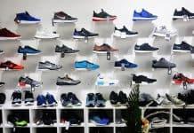 Shop Giày Fandy - Cửa hàng giày thể thao chất lượng ở Đà Nẵng