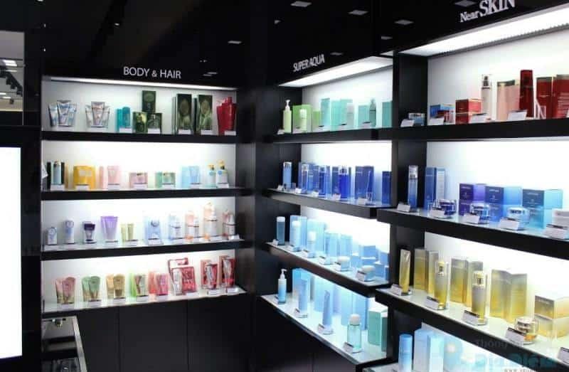 Shop You Are Beautiful's Home - Shop mỹ phẩm hàng đầu tại Đà Nẵng