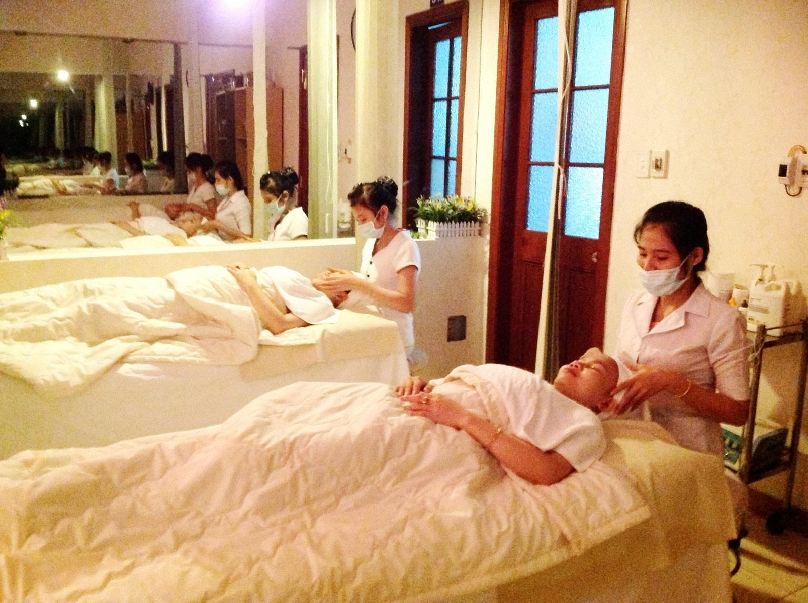 Snow White Spa - Các spa uy tín ở Đà Nẵng