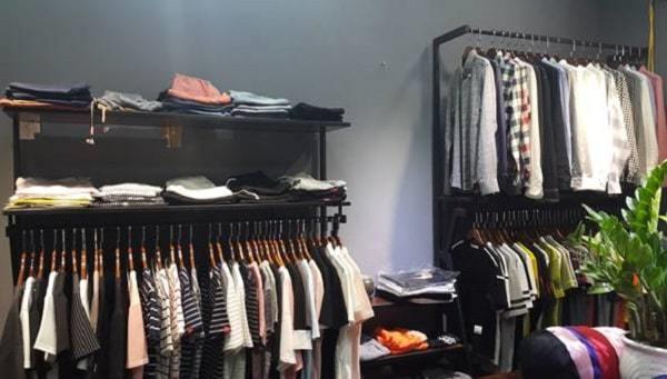 SoQ For Men - Shop thời trang nam Đà Nẵng uy tín