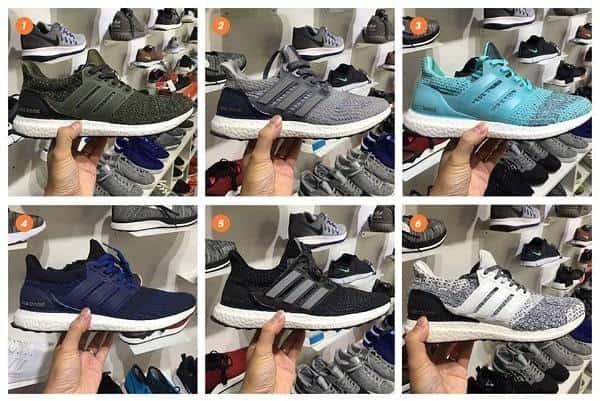 Sohada Shoes - Shop bán giày thể thao ở Đà Nẵng