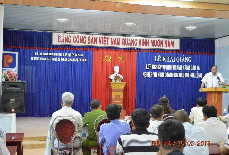 Trung tâm dạy nghề ở Đà Nẵng