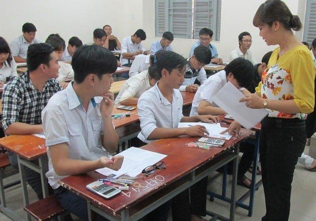 Trung Tâm Luyện Thi Đại Học Đà Nẵng