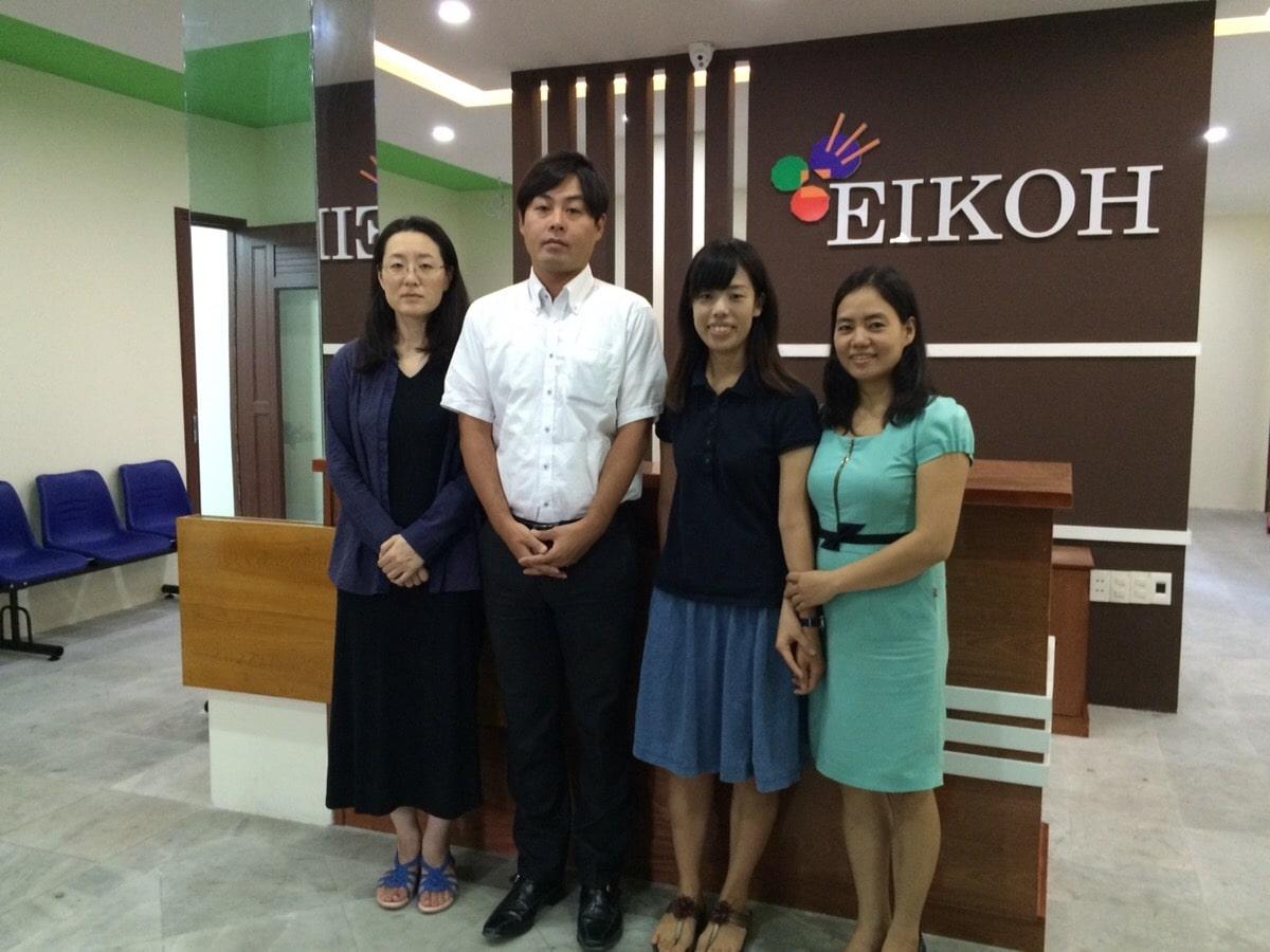 Trung tâm dạy tiếng Nhật tại Đà Nẵng