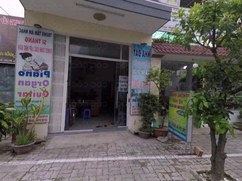 Trung tâm dạy nhạc tại Đà Nẵng