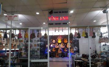 Trung tâm dạy piano Đà Nẵng