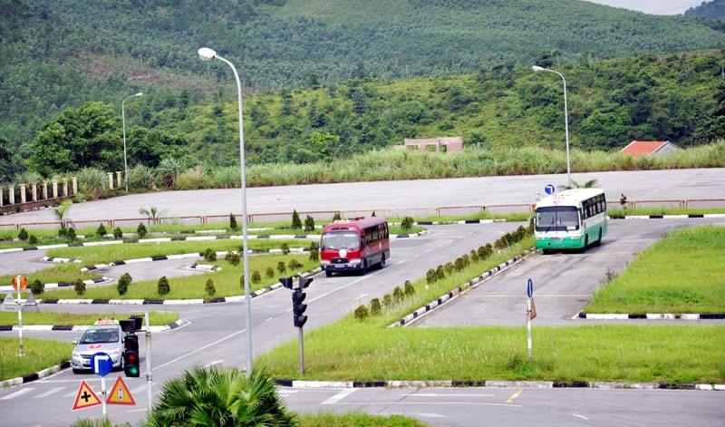 Trung tâm dạy lái xe ở Đà Nẵng