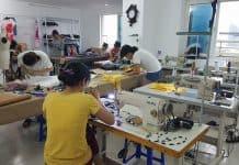 Trung tâm dạy may tại Đà Nẵng