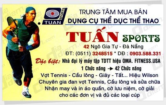 Tuấn Sports