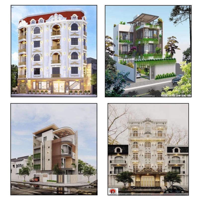 Công ty tư vấn thiết kế và xây dựng Đà Nẵng