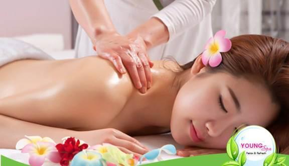Young Spa - Các spa chất lượng ở Đà Nẵng