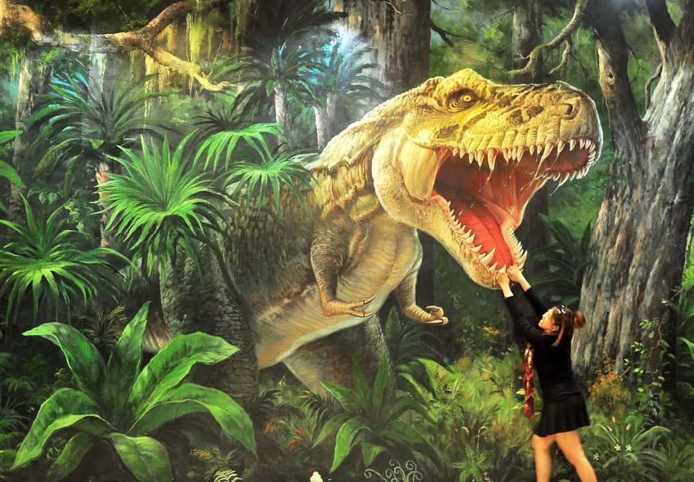 mua vé bảo tàng 3D Đà Nẵng