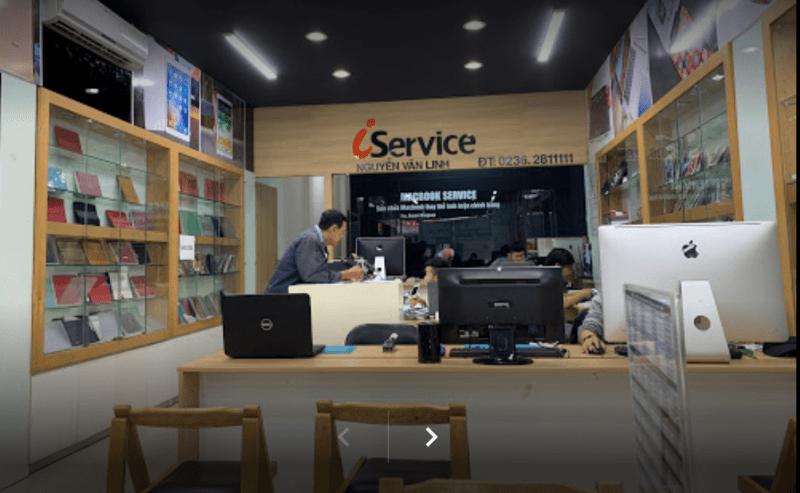đơn vị sửa chữa Macbook Đà Nẵng