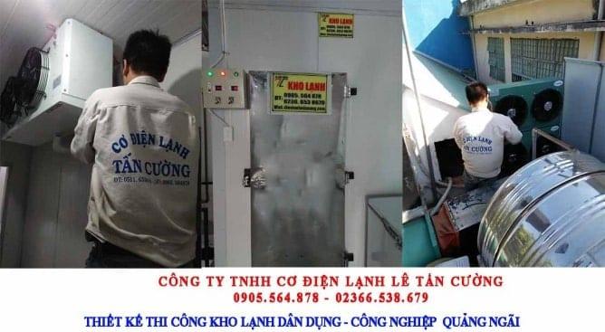 đơn vị sửa chữa máy giặt Đà Nẵng