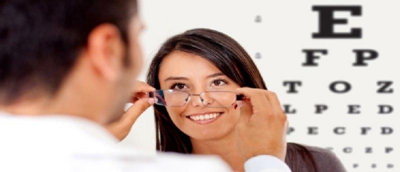 Mắt kính Việt Tiệp - Cửa hàng mắt kính lâu đời