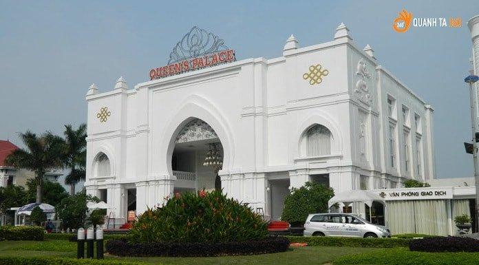 Trung tâm hội nghị tiệc cưới ở Đà Nẵng