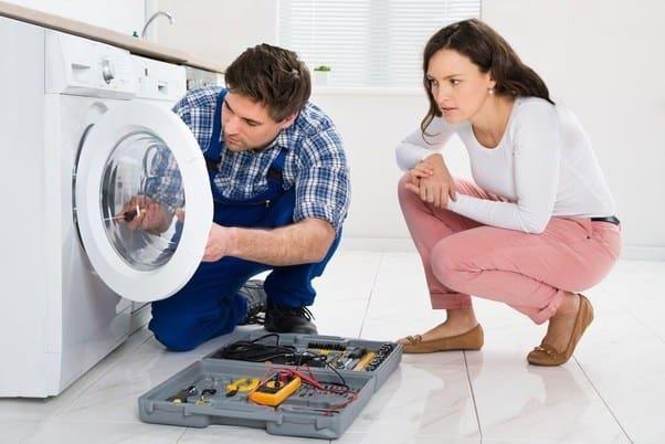 đơn vị sửa máy giặt Đà Nẵng