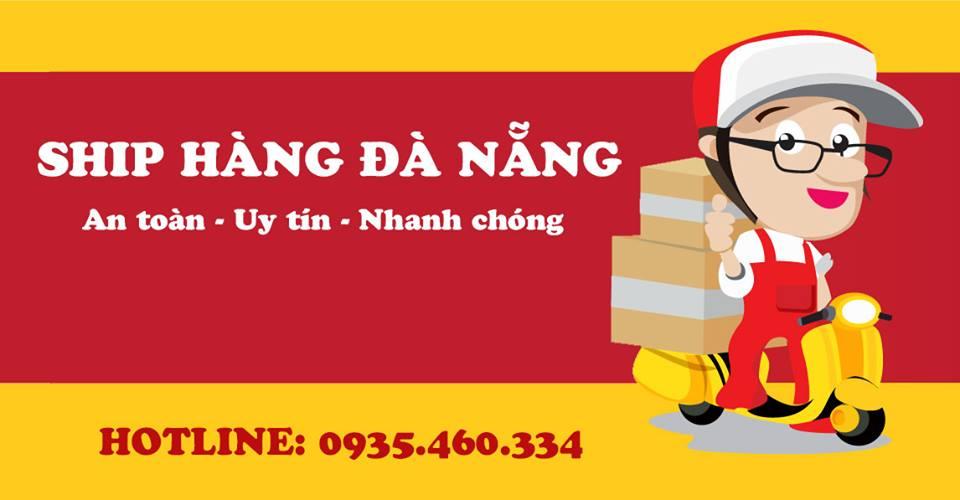 dịch vụ shipper tại Đà Nẵng