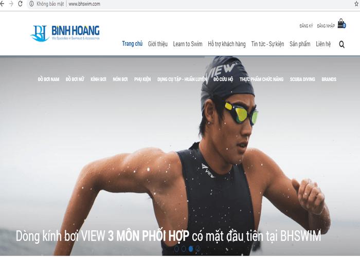 Shop Đồ Bơi Nam Đà Nẵng