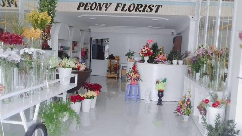 shop bán hoa Đà Nẵng