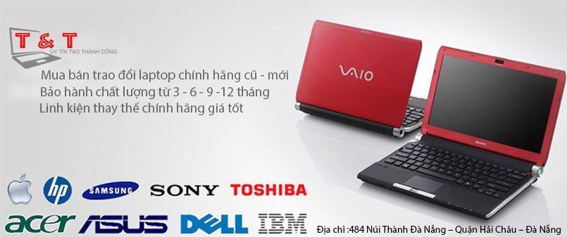 T&T Laptop