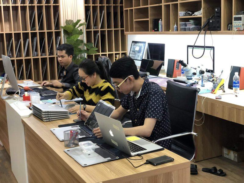 ALLMac - Sửa macbook uy tín ĐÀ Nẵng