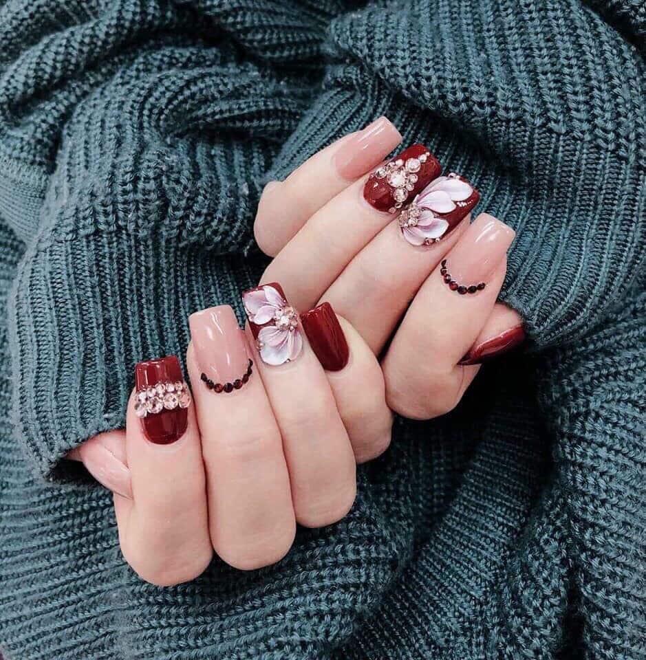 Gừng Nails Đà Nẵng
