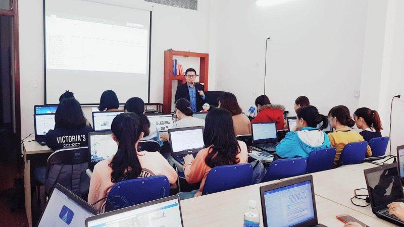 Trung Tâm Đào tạo kế toán tại Đà Nẵng