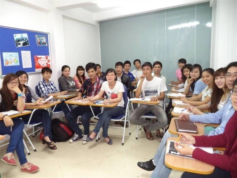 Trung tâm dạy tiếng Hàn Đà Nẵng