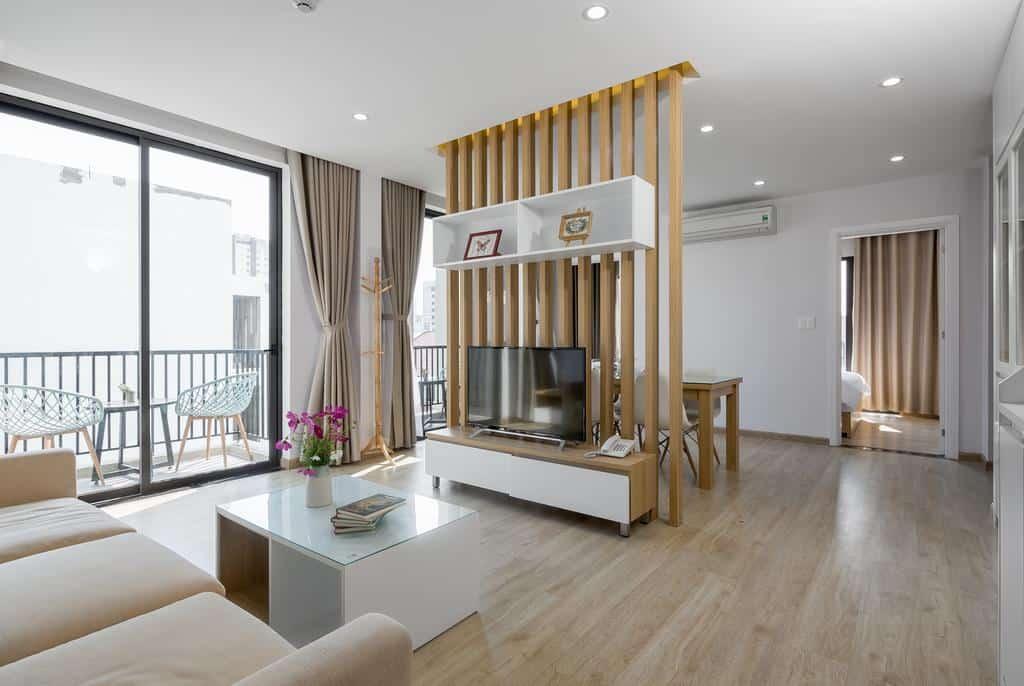 dịch vụ thuê căn hộ tại Đà Nẵng