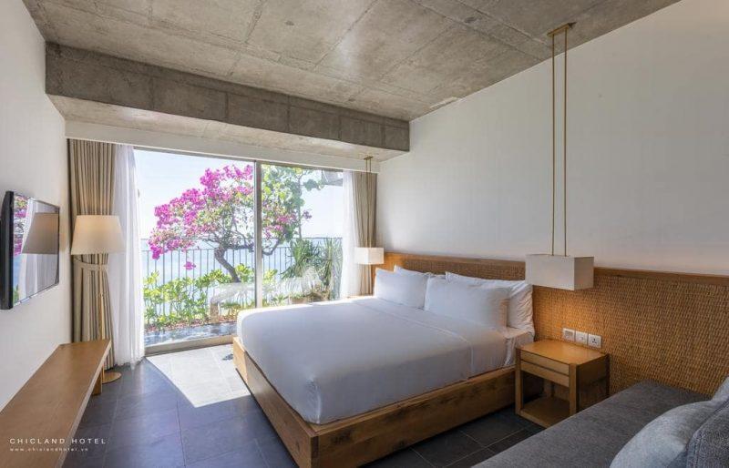 Khách sạn 4 sao Đà Nẵng - Khách sạn Chicland