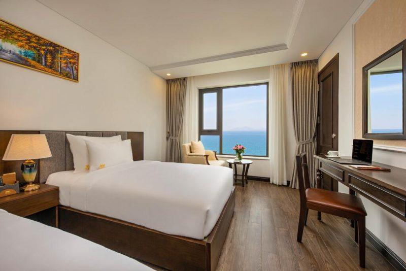 khách sạn 4 sao Đà Nẵng-khách sạn Santa Luxury Đà Nẵng